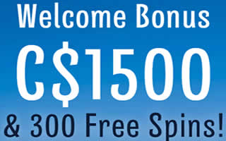Sloty welcome bonus and free spins
