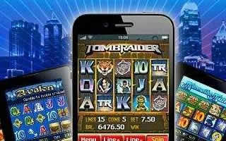 A mobile casino with many games for Android & iOS