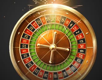 The roulette around the world.