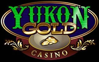 Your casino games at Yukon Gold, a reliable casino site in Canada