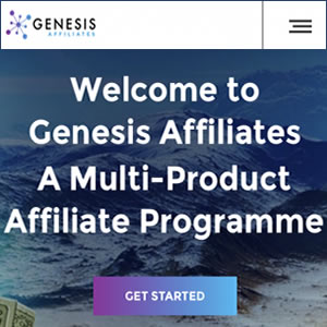 Genesis affiliates, the worldwide casino affiliate program.