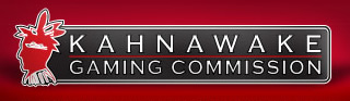 Kahnawake Gaming Commission - in Canada