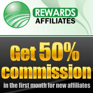 Rewards Affiliates, casino affiliate program.