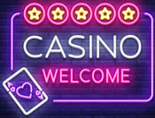 Welcome bonuses and free spins in Canada