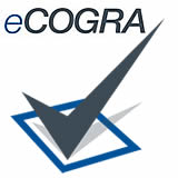 The eCOGRA certificate