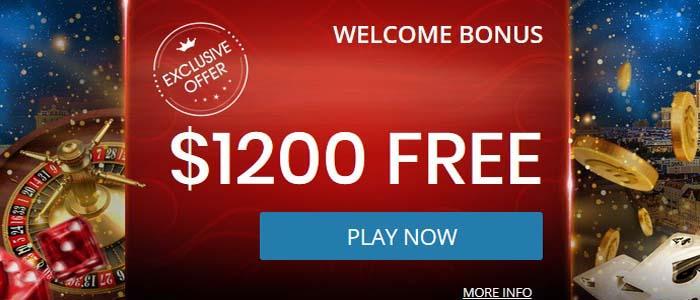Royal Vegas Casino - a Las Vegas style gambling site