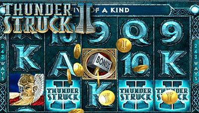Best RTP online slot machine