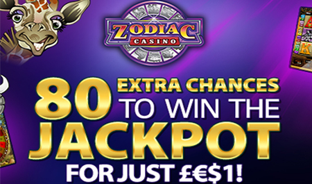 Zodiac Casino is one of the most sought-after by those looking for online slot machines