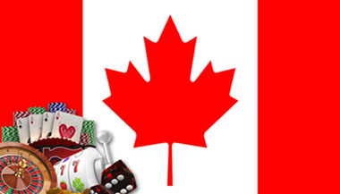 List of trusted Canadian online casinos