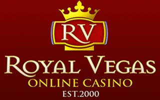 Las Vegas Royal online casino