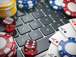 Play at a legal and reliable online casino
