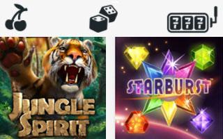 Gambling 777 - More than 800 games at Gate 777