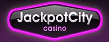 Jackpot City in Canada