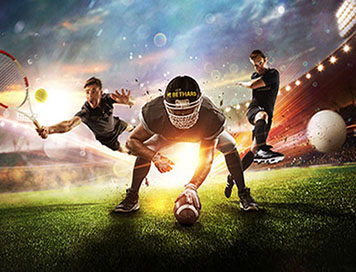 Sport and betting in Canada