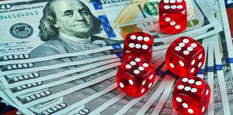 How to win money at casino games