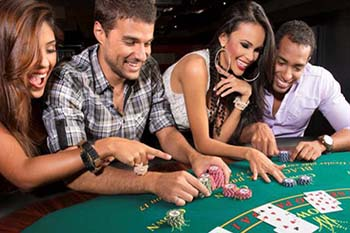 Win at online casinos with profitable games