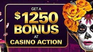 Casino Action in Canada