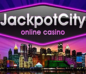 Jackpot City has the biggest deposit bonuses