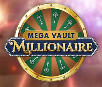 Mega Vault and its jackpot of 1 million